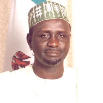 Mallam Ibrahim Shekarau